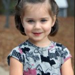 Easy Hairstyle Ideas for Little Girls 2016 2017