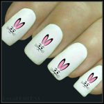 Best Easter Nail Art Ideas 2017