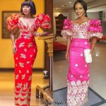 Best Fashionable Ankara Styles