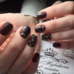 LOVELY NAIL ART IDEAS AND DESIGNS