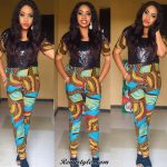 Sexy Ankara Styles For Trend Flowing This Week