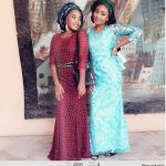 ASO EBI STYLES FOR WEEKEND