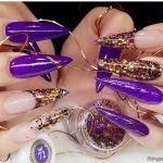 60 CUTE & LOVELY NAILS YOU NEED TO SEE