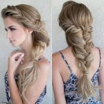 Top Braided Hairstyle Ideas 2017