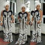 Check out this Aso Ebi Styles For Ladies