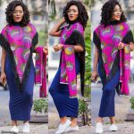 Ways to Rock Your Ankara Tops For Women 2017