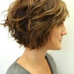25+ Beloved Short Haircuts for Women with Round Faces 2016