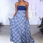 Latest Bongiwe Walaza Mbfw Africa Collection For Women 2016