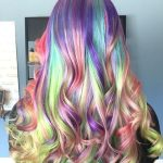Rainbow Hairstyles You Will Want to Right Now