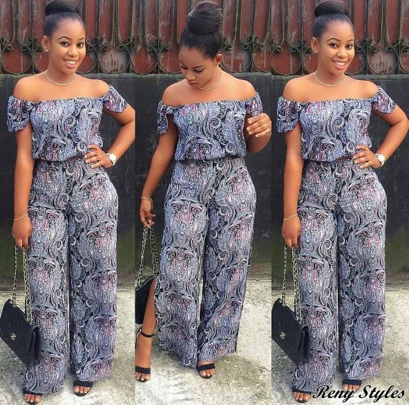 Newest Asoebi Styles of Fashion ( on fleek )