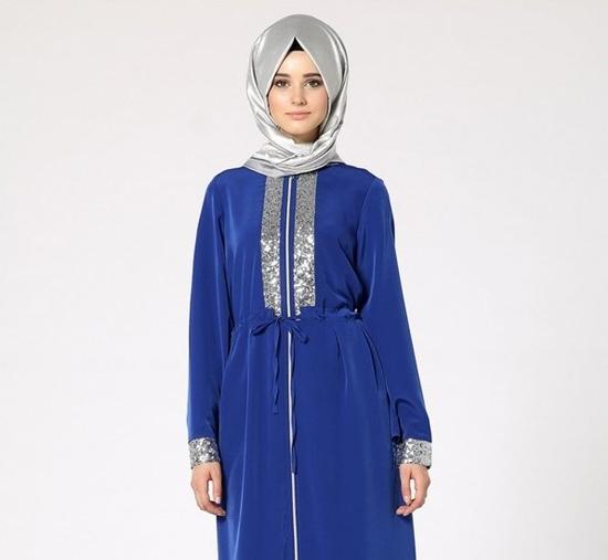 Recent Modern Turkish Hijab Abayas for 2016