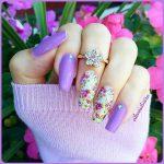 15+ Wonderful Nail Art for Women 2016