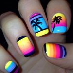 Nail Art Summer for Girls 2016