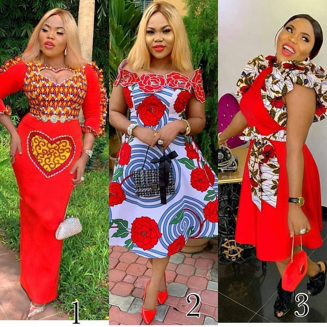 Ankara Fashion Styles For Every Fashion Lover