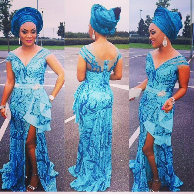 Best Aso Ebi styles For 2019
